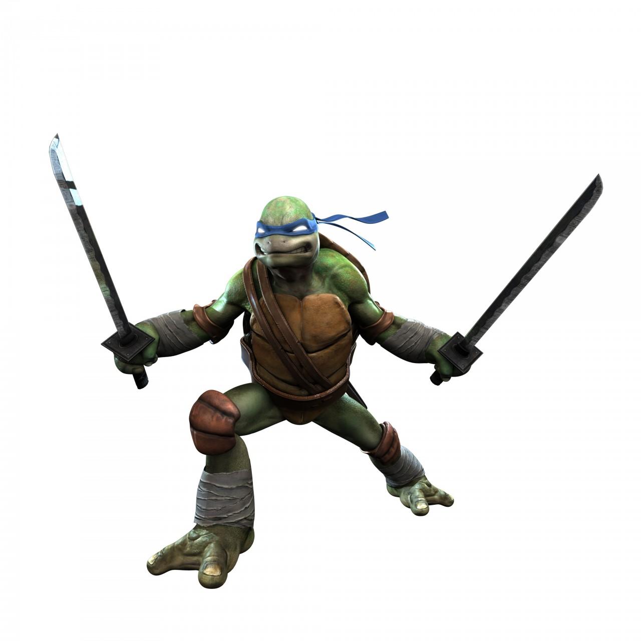 Artworks Teenage Mutant Ninja Turtles Out Of The Shadows