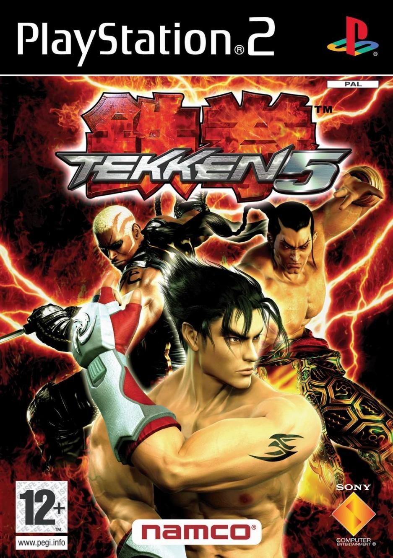 Atari éditera Tekken 6 [News PF] > [Images]  PS3  Actualité PS4, PS3 &