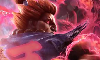 Tekken 7 : un nouveau trailer avec Akuma qui défonce Katarina et Lili