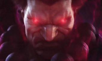 Tekken 7 Fated Retribution : un nouveau trailer avec un Akuma qui promet