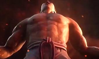 Tekken 7 : le trailer d'annonce avec l'Unreal Engine 4