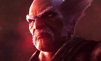 Tekken 7 : deux nouveaux trailers en HD