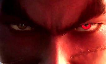 Tekken 7 : le trailer #2 Comic-Con 2014