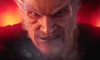 Tekken 7 : un tournoi mondial pour gagner beaucoup d'argent