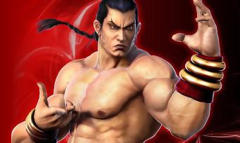Tekken 7 : tous les combos en vidéo