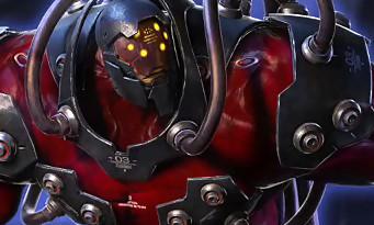 Tekken 7 : gameplay trailer de Gigas