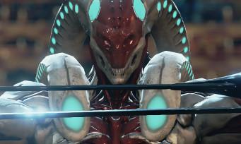 Tekken 7 : gameplay trailer avec Yoshimitsu le poulpe