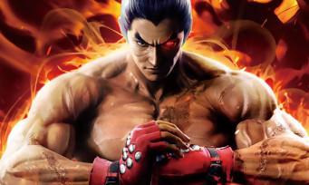 Tekken 7 Fated Retribution : une nouvelle vidéo qui met la rage