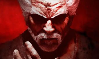 Tekken 7 : un nouveau trailer qui vante les qualités du jeu