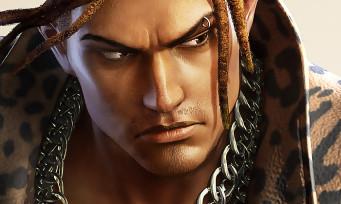 Tekken 7 : Eddy Gordo sera présent dans le jeu, le voici en vidéo