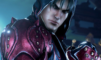 Tekken 7 : deux nouvelles vidéos qui mettent le feu sur PS4