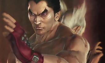 Tekken 7 : pas de 1080p mais une résolution de 900p et 60fps