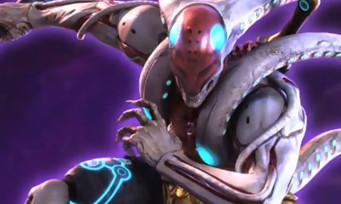 Tekken 7 : une vidéo qui montre les coups de Yoshimitsu