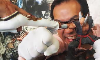 Tekken 7 : notre unboxing du collector à 150€ auquel il manque un truc