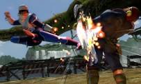 Même sur Wii U, le jeu reste spectaculaire