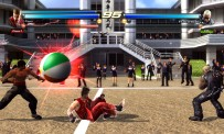 Tekken Tag Tournament 2 Wii U : trailer Captain Falcon