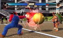 Test Tekken Tag Tournament 2 Wii U