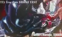 Tekken Tag Tournament 2 - True Ogre Trailer