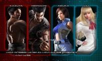Le casting de base contient plus de 50 personnages !
