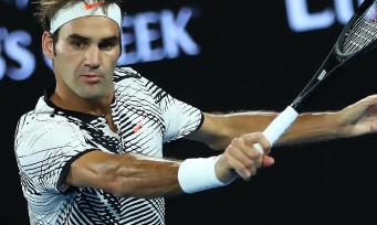 Tennis World Tour : une nouvelle vidéo qui ne rassure pas vraiment