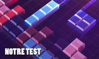 *Test* Tetris Effect : quand le PS VR nous offre un voyage vers une autre dimension