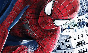 The amazing spider man 2 du gameplay qui donne vraiment - Les jeux de spiderman 4 ...