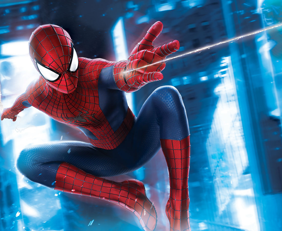 Artworks the amazing spider man 2 - Image spiderman ...