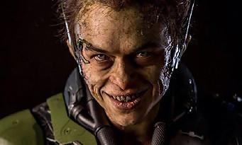 The amazing spider man 2 tous les m chants r unis en une - Jeux de spiderman 7 ...