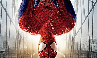 The amazing spider man 2 gameplay sur xbox 360 - Les jeux de spiderman 4 ...