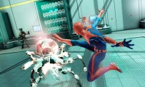 Test The Amazing Spiderman