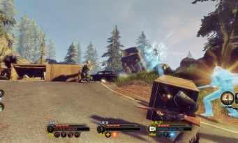 Test The Bureau : XCOM Declassified sur PC