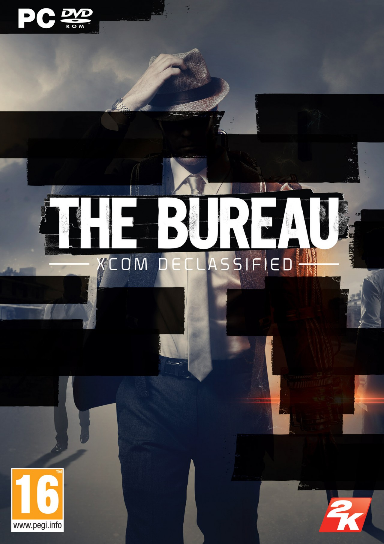 the bureau xcom declassified un nouveau trailer avec des extraterrestres. Black Bedroom Furniture Sets. Home Design Ideas