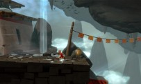Test The Cave sur PS3