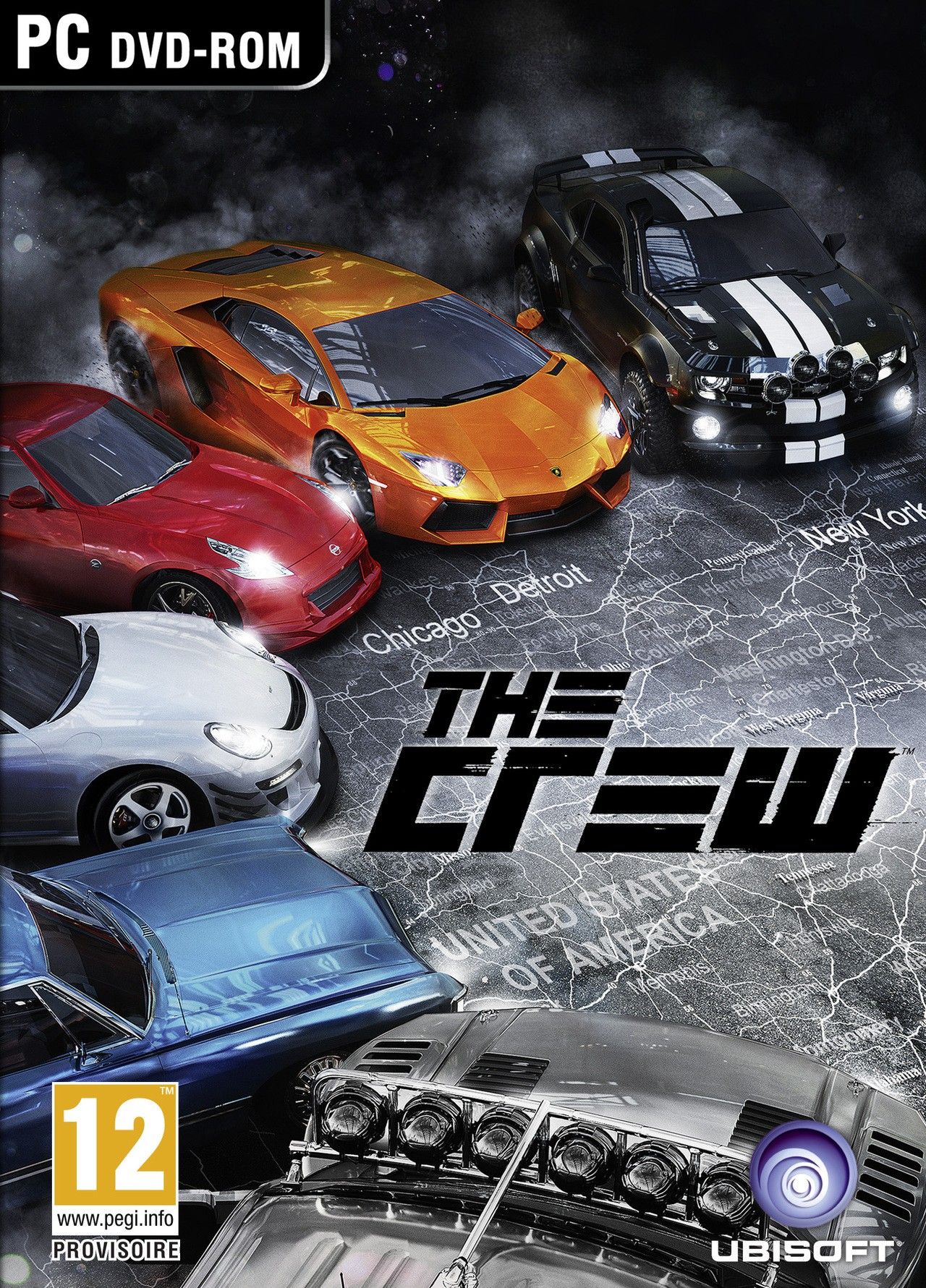 jeux de voiture 2 joueurs ps4