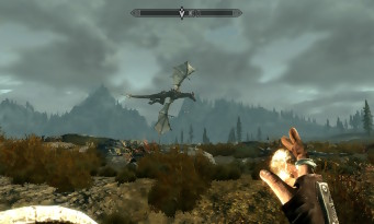 The Elder Scrolls V : Skyrim - Version Switch