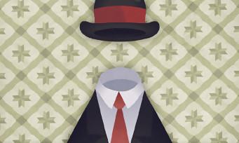 Test The Franz Kafka Videogame sur PC