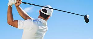 Test The Golf Club 2019 Feat PGA Tour : des débuts très difficiles