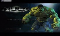 Test The Incredible Hulk