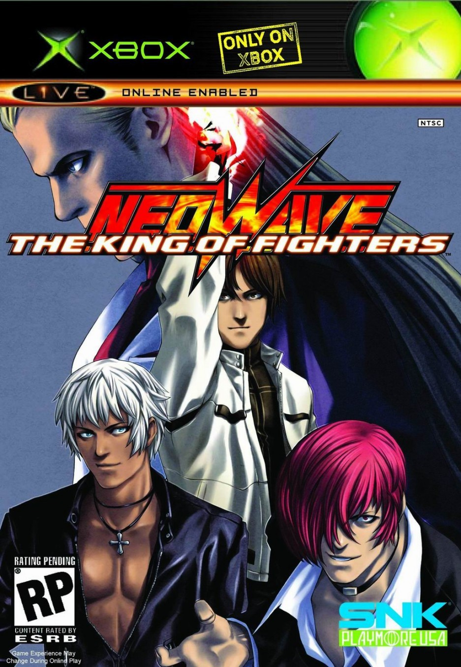 Xbox King Of Fighters Downloads