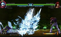 Le gameplay de KOF XIII a été totalement revu et corrigé