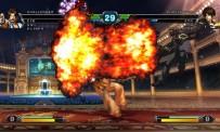 Kyo peut désormais déclencher sa furie dans les airs !