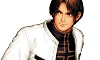 KOF 13 : Kyo Nest en 10 min de gameplay