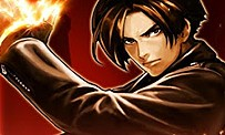 The King of Fighters XIII sur PC : découvrez le premier trailer