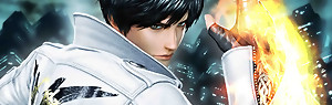 The King of Fighters XIV : le jeu sera une exclusivité PS4