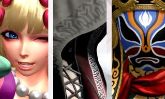 The King of Fighters XIV : un nouveau trailer avec du gameplay dedans
