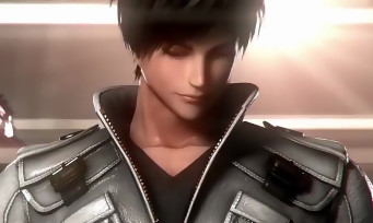 """The King of Fighters XIV : trailer du mode """"Story"""""""