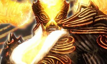 The King of Fighters XIV : trailer de gameplay de Verse, le big boss