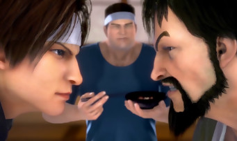 """The King of Fighters : la série animée """"Destiny"""" est disponible sur Youtube"""