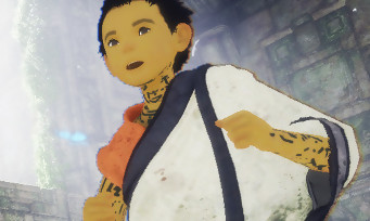 The Last Guardian : 15 minutes de gameplay issus du TGS 2016