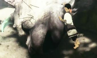 The Last Guardian : trailer sur la création de la musique du jeu